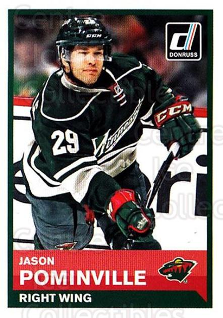 2015-16 Panini Stickers #358 Jason Pominville<br/>1 In Stock - $1.00 each - <a href=https://centericecollectibles.foxycart.com/cart?name=2015-16%20Panini%20Stickers%20%23358%20Jason%20Pominvill...&quantity_max=1&price=$1.00&code=755781 class=foxycart> Buy it now! </a>