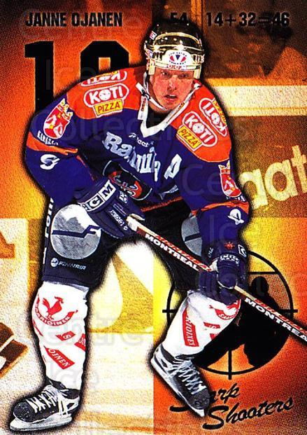 1999-00 Finnish Cardset #167 Janne Ojanen<br/>7 In Stock - $2.00 each - <a href=https://centericecollectibles.foxycart.com/cart?name=1999-00%20Finnish%20Cardset%20%23167%20Janne%20Ojanen...&quantity_max=7&price=$2.00&code=75581 class=foxycart> Buy it now! </a>