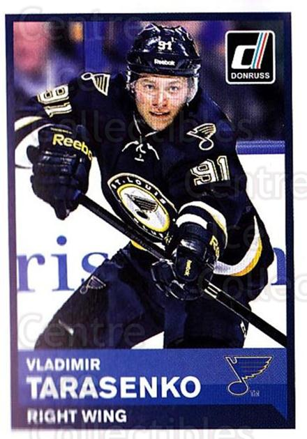 2015-16 Panini Stickers #401 Vladimir Tarasenko<br/>1 In Stock - $1.00 each - <a href=https://centericecollectibles.foxycart.com/cart?name=2015-16%20Panini%20Stickers%20%23401%20Vladimir%20Tarase...&quantity_max=1&price=$1.00&code=755824 class=foxycart> Buy it now! </a>