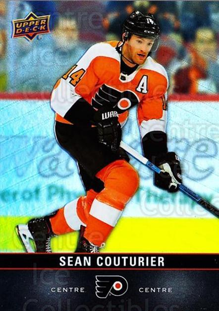 2019-20 Tim Hortons #32 Sean Couturier<br/>8 In Stock - $1.00 each - <a href=https://centericecollectibles.foxycart.com/cart?name=2019-20%20Tim%20Hortons%20%2332%20Sean%20Couturier...&quantity_max=8&price=$1.00&code=757428 class=foxycart> Buy it now! </a>