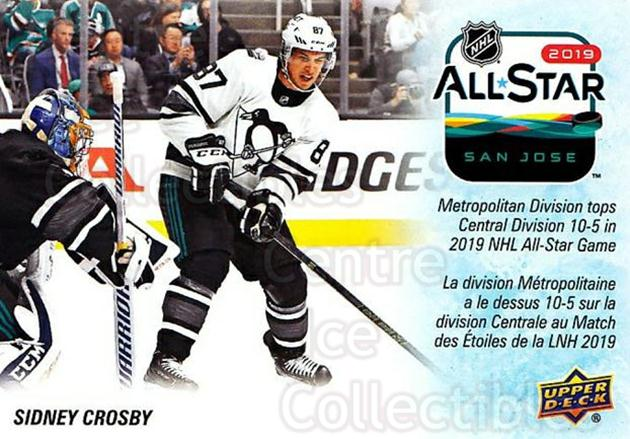 2019-20 Tim Hortons Season Events #6 Sidney Crosby<br/>8 In Stock - $3.00 each - <a href=https://centericecollectibles.foxycart.com/cart?name=2019-20%20Tim%20Hortons%20Season%20Events%20%236%20Sidney%20Crosby...&quantity_max=8&price=$3.00&code=757610 class=foxycart> Buy it now! </a>