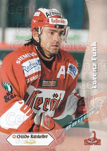 2003-04 German Hannover Scorpions Postcards #10 Lorenz Funk<br/>1 In Stock - $3.00 each - <a href=https://centericecollectibles.foxycart.com/cart?name=2003-04%20German%20Hannover%20Scorpions%20Postcards%20%2310%20Lorenz%20Funk...&quantity_max=1&price=$3.00&code=762739 class=foxycart> Buy it now! </a>