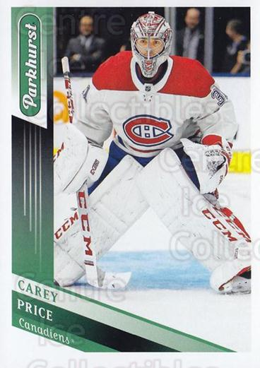 2019-20 Parkhurst #247 Carey Price<br/>1 In Stock - $3.00 each - <a href=https://centericecollectibles.foxycart.com/cart?name=2019-20%20Parkhurst%20%23247%20Carey%20Price...&quantity_max=1&price=$3.00&code=764982 class=foxycart> Buy it now! </a>
