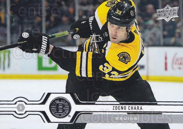 2019-20 Upper Deck #12 Zdeno Chara<br/>15 In Stock - $1.00 each - <a href=https://centericecollectibles.foxycart.com/cart?name=2019-20%20Upper%20Deck%20%2312%20Zdeno%20Chara...&quantity_max=15&price=$1.00&code=766921 class=foxycart> Buy it now! </a>