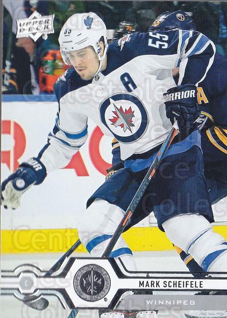 2019-20 Upper Deck #104 Mark Scheifele<br/>15 In Stock - $1.00 each - <a href=https://centericecollectibles.foxycart.com/cart?name=2019-20%20Upper%20Deck%20%23104%20Mark%20Scheifele...&quantity_max=15&price=$1.00&code=767013 class=foxycart> Buy it now! </a>