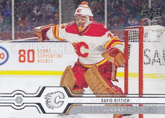2019-20 Upper Deck #431 David Rittich<br/>15 In Stock - $1.00 each - <a href=https://centericecollectibles.foxycart.com/cart?name=2019-20%20Upper%20Deck%20%23431%20David%20Rittich...&quantity_max=15&price=$1.00&code=767340 class=foxycart> Buy it now! </a>