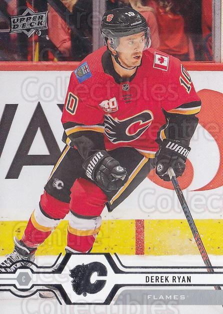 2019-20 Upper Deck #435 Derek Ryan<br/>15 In Stock - $1.00 each - <a href=https://centericecollectibles.foxycart.com/cart?name=2019-20%20Upper%20Deck%20%23435%20Derek%20Ryan...&quantity_max=15&price=$1.00&code=767344 class=foxycart> Buy it now! </a>