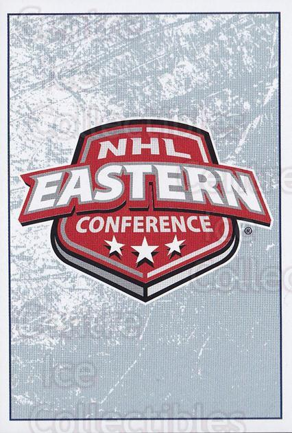 2013-14 Panini Stickers #4 Eastern Conference<br/>2 In Stock - $1.00 each - <a href=https://centericecollectibles.foxycart.com/cart?name=2013-14%20Panini%20Stickers%20%234%20Eastern%20Confere...&quantity_max=2&price=$1.00&code=767455 class=foxycart> Buy it now! </a>