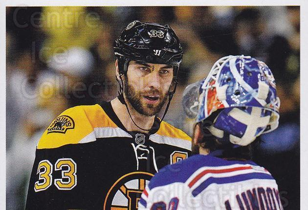 2013-14 Panini Stickers #9 Zdeno Chara, Henrik Lundqvist<br/>2 In Stock - $2.00 each - <a href=https://centericecollectibles.foxycart.com/cart?name=2013-14%20Panini%20Stickers%20%239%20Zdeno%20Chara,%20He...&quantity_max=2&price=$2.00&code=767460 class=foxycart> Buy it now! </a>