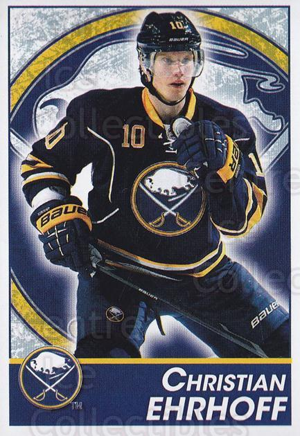 2013-14 Panini Stickers #39 Christian Ehrhoff<br/>2 In Stock - $1.00 each - <a href=https://centericecollectibles.foxycart.com/cart?name=2013-14%20Panini%20Stickers%20%2339%20Christian%20Ehrho...&quantity_max=2&price=$1.00&code=767490 class=foxycart> Buy it now! </a>