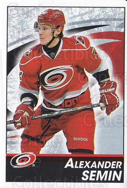 2013-14 Panini Stickers #50 Alexander Semin<br/>2 In Stock - $1.00 each - <a href=https://centericecollectibles.foxycart.com/cart?name=2013-14%20Panini%20Stickers%20%2350%20Alexander%20Semin...&quantity_max=2&price=$1.00&code=767501 class=foxycart> Buy it now! </a>