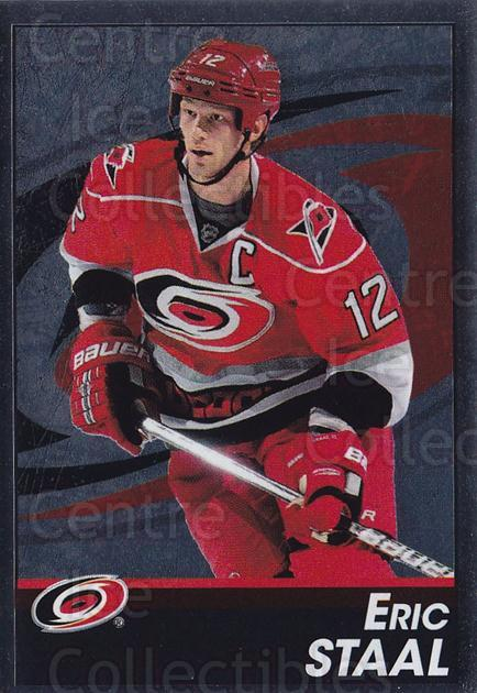 2013-14 Panini Stickers #52 Eric Staal<br/>2 In Stock - $1.00 each - <a href=https://centericecollectibles.foxycart.com/cart?name=2013-14%20Panini%20Stickers%20%2352%20Eric%20Staal...&quantity_max=2&price=$1.00&code=767503 class=foxycart> Buy it now! </a>