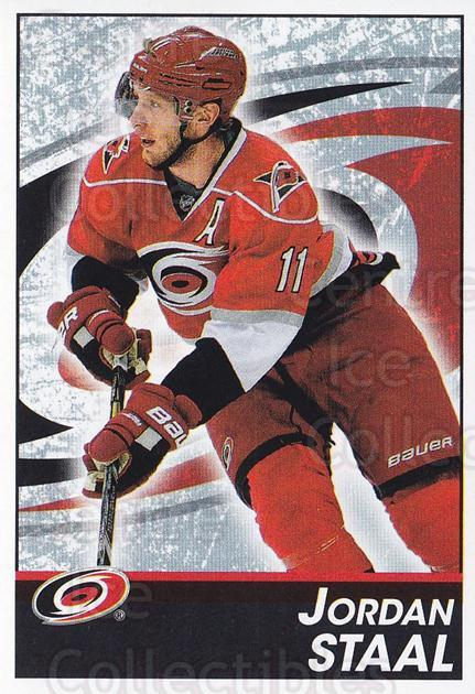 2013-14 Panini Stickers #55 Jordan Staal<br/>2 In Stock - $1.00 each - <a href=https://centericecollectibles.foxycart.com/cart?name=2013-14%20Panini%20Stickers%20%2355%20Jordan%20Staal...&quantity_max=2&price=$1.00&code=767506 class=foxycart> Buy it now! </a>