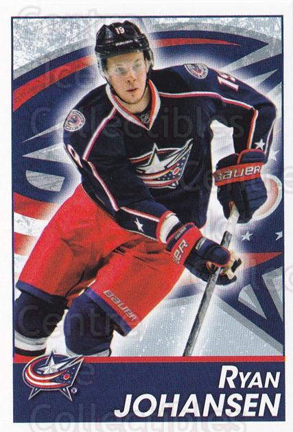 2013-14 Panini Stickers #64 Ryan Johansen<br/>2 In Stock - $1.00 each - <a href=https://centericecollectibles.foxycart.com/cart?name=2013-14%20Panini%20Stickers%20%2364%20Ryan%20Johansen...&quantity_max=2&price=$1.00&code=767515 class=foxycart> Buy it now! </a>