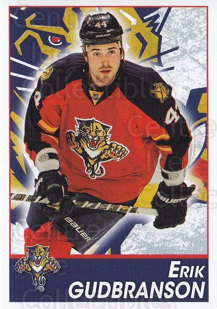 2013-14 Panini Stickers #75 Erik Gudbranson<br/>2 In Stock - $1.00 each - <a href=https://centericecollectibles.foxycart.com/cart?name=2013-14%20Panini%20Stickers%20%2375%20Erik%20Gudbranson...&quantity_max=2&price=$1.00&code=767526 class=foxycart> Buy it now! </a>