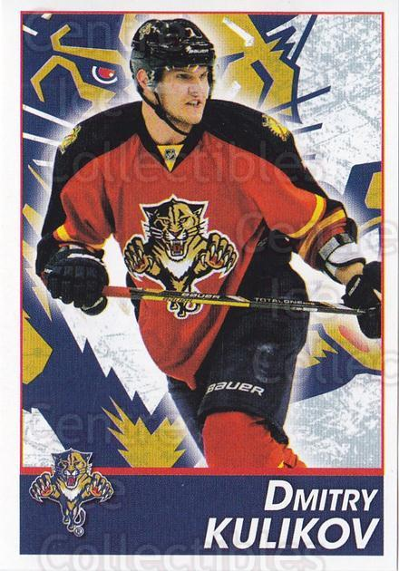 2013-14 Panini Stickers #77 Dmitry Kulikov<br/>2 In Stock - $1.00 each - <a href=https://centericecollectibles.foxycart.com/cart?name=2013-14%20Panini%20Stickers%20%2377%20Dmitry%20Kulikov...&quantity_max=2&price=$1.00&code=767528 class=foxycart> Buy it now! </a>