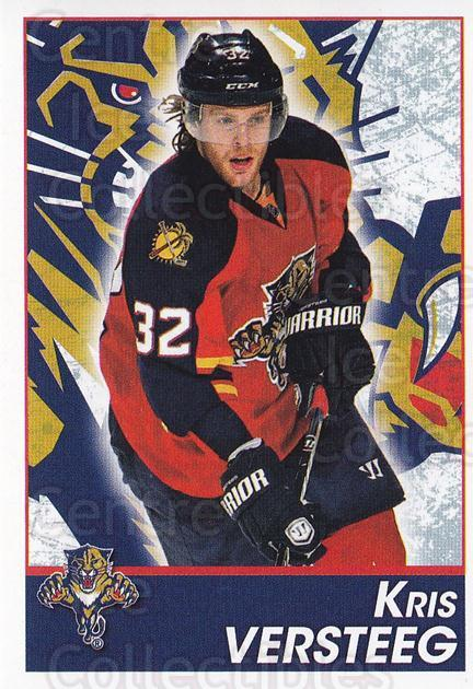 2013-14 Panini Stickers #81 Kris Versteeg<br/>2 In Stock - $1.00 each - <a href=https://centericecollectibles.foxycart.com/cart?name=2013-14%20Panini%20Stickers%20%2381%20Kris%20Versteeg...&quantity_max=2&price=$1.00&code=767532 class=foxycart> Buy it now! </a>