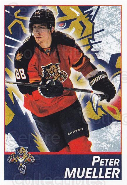 2013-14 Panini Stickers #82 Peter Mueller<br/>2 In Stock - $1.00 each - <a href=https://centericecollectibles.foxycart.com/cart?name=2013-14%20Panini%20Stickers%20%2382%20Peter%20Mueller...&quantity_max=2&price=$1.00&code=767533 class=foxycart> Buy it now! </a>