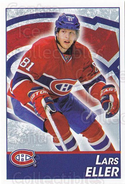2013-14 Panini Stickers #90 Lars Eller<br/>2 In Stock - $1.00 each - <a href=https://centericecollectibles.foxycart.com/cart?name=2013-14%20Panini%20Stickers%20%2390%20Lars%20Eller...&quantity_max=2&price=$1.00&code=767541 class=foxycart> Buy it now! </a>