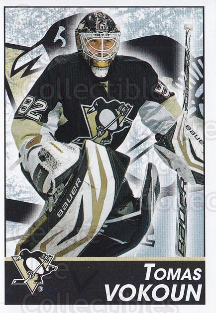 2013-14 Panini Stickers #137 Tomas Vokoun<br/>2 In Stock - $1.00 each - <a href=https://centericecollectibles.foxycart.com/cart?name=2013-14%20Panini%20Stickers%20%23137%20Tomas%20Vokoun...&quantity_max=2&price=$1.00&code=767588 class=foxycart> Buy it now! </a>