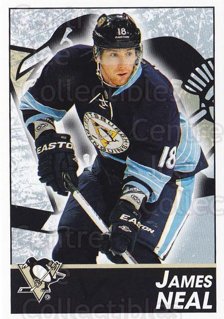 2013-14 Panini Stickers #142 James Neal<br/>1 In Stock - $1.00 each - <a href=https://centericecollectibles.foxycart.com/cart?name=2013-14%20Panini%20Stickers%20%23142%20James%20Neal...&quantity_max=1&price=$1.00&code=767593 class=foxycart> Buy it now! </a>
