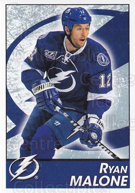 2013-14 Panini Stickers #149 Ryan Malone<br/>2 In Stock - $1.00 each - <a href=https://centericecollectibles.foxycart.com/cart?name=2013-14%20Panini%20Stickers%20%23149%20Ryan%20Malone...&quantity_max=2&price=$1.00&code=767600 class=foxycart> Buy it now! </a>