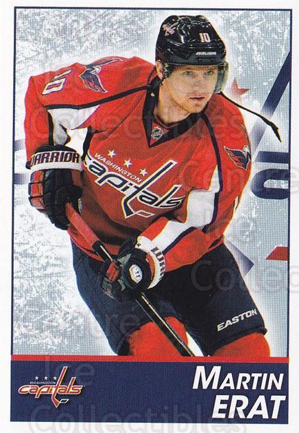 2013-14 Panini Stickers #170 Martin Erat<br/>1 In Stock - $1.00 each - <a href=https://centericecollectibles.foxycart.com/cart?name=2013-14%20Panini%20Stickers%20%23170%20Martin%20Erat...&quantity_max=1&price=$1.00&code=767621 class=foxycart> Buy it now! </a>