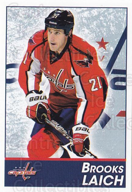 2013-14 Panini Stickers #172 Brooks Laich<br/>2 In Stock - $1.00 each - <a href=https://centericecollectibles.foxycart.com/cart?name=2013-14%20Panini%20Stickers%20%23172%20Brooks%20Laich...&quantity_max=2&price=$1.00&code=767623 class=foxycart> Buy it now! </a>