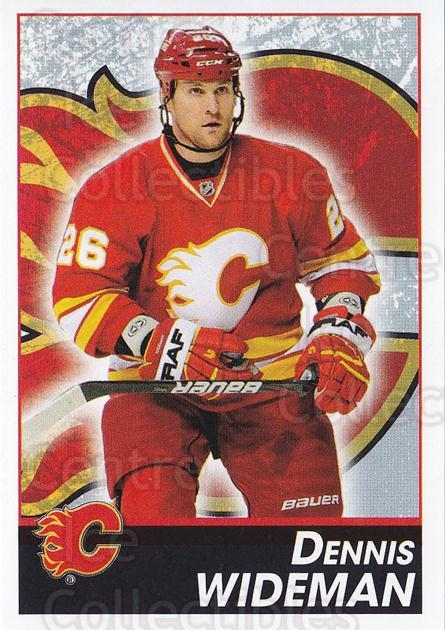 2013-14 Panini Stickers #183 Dennis Wideman<br/>2 In Stock - $1.00 each - <a href=https://centericecollectibles.foxycart.com/cart?name=2013-14%20Panini%20Stickers%20%23183%20Dennis%20Wideman...&quantity_max=2&price=$1.00&code=767634 class=foxycart> Buy it now! </a>