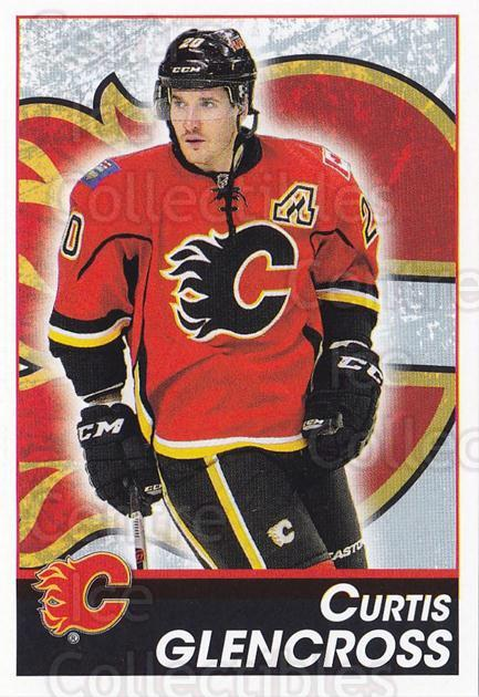 2013-14 Panini Stickers #184 Curtis Glencross<br/>2 In Stock - $1.00 each - <a href=https://centericecollectibles.foxycart.com/cart?name=2013-14%20Panini%20Stickers%20%23184%20Curtis%20Glencros...&quantity_max=2&price=$1.00&code=767635 class=foxycart> Buy it now! </a>