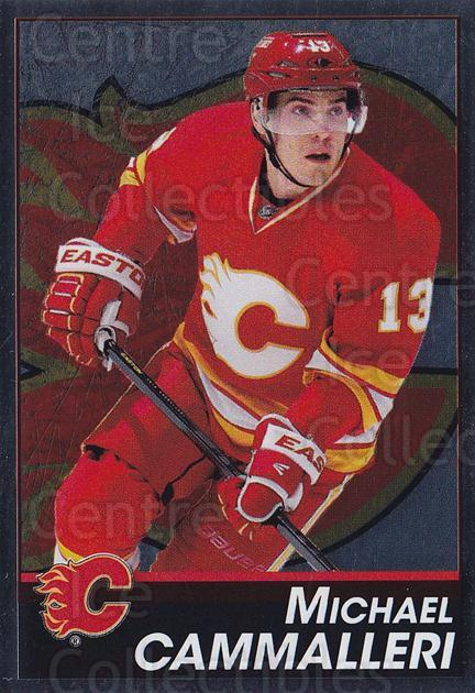 2013-14 Panini Stickers #188 Michael Cammalleri<br/>2 In Stock - $1.00 each - <a href=https://centericecollectibles.foxycart.com/cart?name=2013-14%20Panini%20Stickers%20%23188%20Michael%20Cammall...&quantity_max=2&price=$1.00&code=767639 class=foxycart> Buy it now! </a>