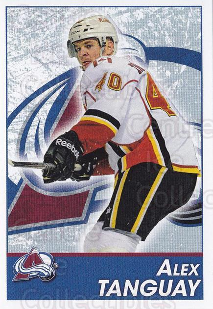 2013-14 Panini Stickers #203 Alex Tanguay<br/>2 In Stock - $1.00 each - <a href=https://centericecollectibles.foxycart.com/cart?name=2013-14%20Panini%20Stickers%20%23203%20Alex%20Tanguay...&quantity_max=2&price=$1.00&code=767654 class=foxycart> Buy it now! </a>