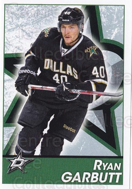 2013-14 Panini Stickers #216 Ryan Garbutt<br/>2 In Stock - $1.00 each - <a href=https://centericecollectibles.foxycart.com/cart?name=2013-14%20Panini%20Stickers%20%23216%20Ryan%20Garbutt...&quantity_max=2&price=$1.00&code=767667 class=foxycart> Buy it now! </a>