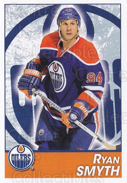 2013-14 Panini Stickers #222 Ryan Smyth<br/>2 In Stock - $1.00 each - <a href=https://centericecollectibles.foxycart.com/cart?name=2013-14%20Panini%20Stickers%20%23222%20Ryan%20Smyth...&quantity_max=2&price=$1.00&code=767673 class=foxycart> Buy it now! </a>