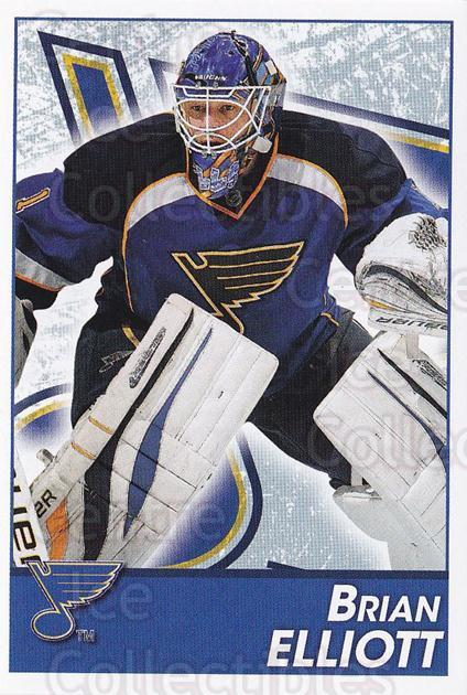 2013-14 Panini Stickers #272 Brian Elliott<br/>2 In Stock - $1.00 each - <a href=https://centericecollectibles.foxycart.com/cart?name=2013-14%20Panini%20Stickers%20%23272%20Brian%20Elliott...&quantity_max=2&price=$1.00&code=767723 class=foxycart> Buy it now! </a>