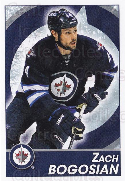 2013-14 Panini Stickers #292 Zach Bogosian<br/>2 In Stock - $1.00 each - <a href=https://centericecollectibles.foxycart.com/cart?name=2013-14%20Panini%20Stickers%20%23292%20Zach%20Bogosian...&quantity_max=2&price=$1.00&code=767743 class=foxycart> Buy it now! </a>