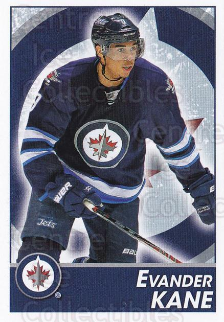 2013-14 Panini Stickers #294 Evander Kane<br/>2 In Stock - $1.00 each - <a href=https://centericecollectibles.foxycart.com/cart?name=2013-14%20Panini%20Stickers%20%23294%20Evander%20Kane...&quantity_max=2&price=$1.00&code=767745 class=foxycart> Buy it now! </a>