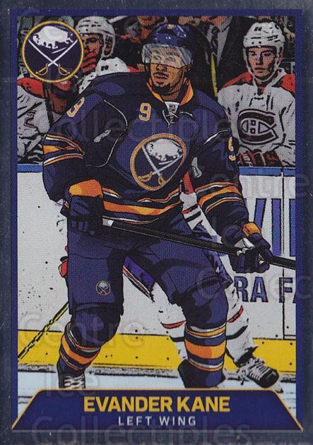 2017-18 Panini Stickers #25 Evander Kane<br/>1 In Stock - $1.00 each - <a href=https://centericecollectibles.foxycart.com/cart?name=2017-18%20Panini%20Stickers%20%2325%20Evander%20Kane...&quantity_max=1&price=$1.00&code=767834 class=foxycart> Buy it now! </a>