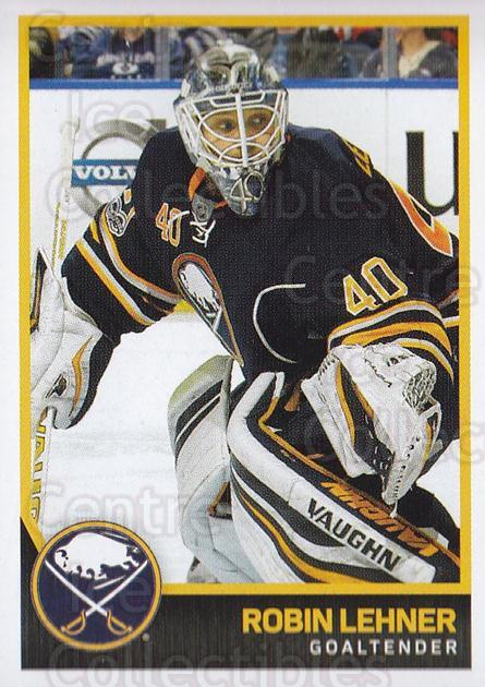2017-18 Panini Stickers #29 Robin Lehner<br/>1 In Stock - $1.00 each - <a href=https://centericecollectibles.foxycart.com/cart?name=2017-18%20Panini%20Stickers%20%2329%20Robin%20Lehner...&quantity_max=1&price=$1.00&code=767838 class=foxycart> Buy it now! </a>