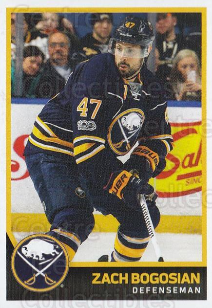 2017-18 Panini Stickers #30 Zach Bogosian<br/>1 In Stock - $1.00 each - <a href=https://centericecollectibles.foxycart.com/cart?name=2017-18%20Panini%20Stickers%20%2330%20Zach%20Bogosian...&quantity_max=1&price=$1.00&code=767839 class=foxycart> Buy it now! </a>