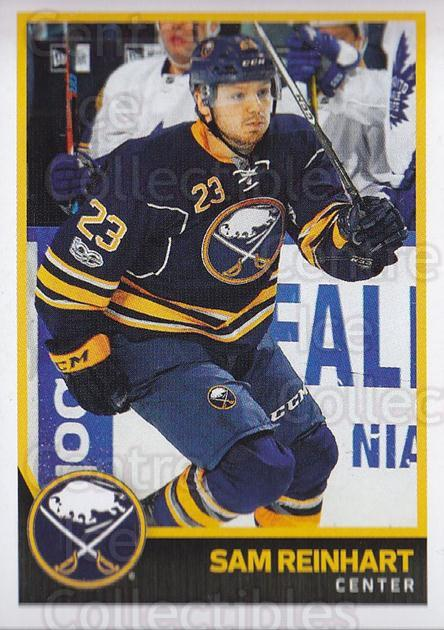 2017-18 Panini Stickers #37 Sam Reinhart<br/>1 In Stock - $1.00 each - <a href=https://centericecollectibles.foxycart.com/cart?name=2017-18%20Panini%20Stickers%20%2337%20Sam%20Reinhart...&quantity_max=1&price=$1.00&code=767846 class=foxycart> Buy it now! </a>