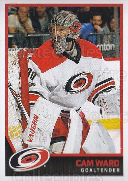 2017-18 Panini Stickers #43 Cam Ward<br/>1 In Stock - $1.00 each - <a href=https://centericecollectibles.foxycart.com/cart?name=2017-18%20Panini%20Stickers%20%2343%20Cam%20Ward...&quantity_max=1&price=$1.00&code=767852 class=foxycart> Buy it now! </a>