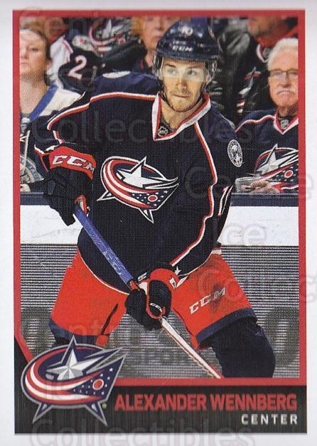 2017-18 Panini Stickers #65 Alexander Wennberg<br/>1 In Stock - $1.00 each - <a href=https://centericecollectibles.foxycart.com/cart?name=2017-18%20Panini%20Stickers%20%2365%20Alexander%20Wennb...&quantity_max=1&price=$1.00&code=767874 class=foxycart> Buy it now! </a>