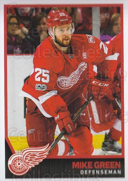 2017-18 Panini Stickers #73 Mike Green<br/>1 In Stock - $1.00 each - <a href=https://centericecollectibles.foxycart.com/cart?name=2017-18%20Panini%20Stickers%20%2373%20Mike%20Green...&quantity_max=1&price=$1.00&code=767882 class=foxycart> Buy it now! </a>
