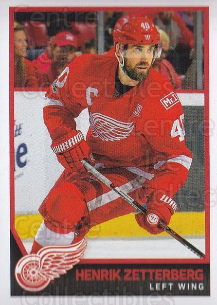 2017-18 Panini Stickers #79 Henrik Zetterberg<br/>1 In Stock - $2.00 each - <a href=https://centericecollectibles.foxycart.com/cart?name=2017-18%20Panini%20Stickers%20%2379%20Henrik%20Zetterbe...&quantity_max=1&price=$2.00&code=767888 class=foxycart> Buy it now! </a>