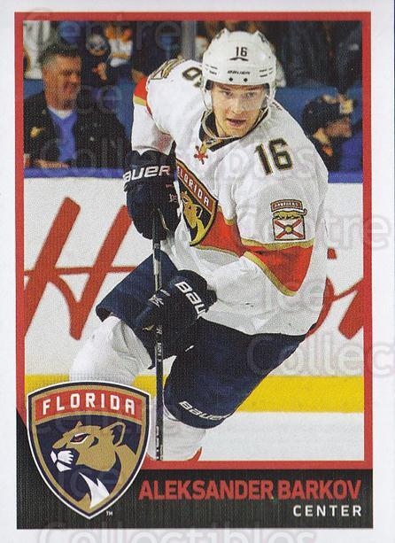2017-18 Panini Stickers #89 Aleksander Barkov<br/>1 In Stock - $2.00 each - <a href=https://centericecollectibles.foxycart.com/cart?name=2017-18%20Panini%20Stickers%20%2389%20Aleksander%20Bark...&quantity_max=1&price=$2.00&code=767898 class=foxycart> Buy it now! </a>