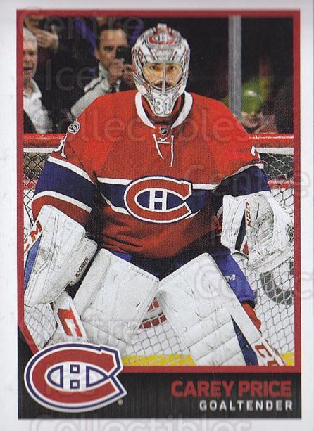 2017-18 Panini Stickers #99 Carey Price<br/>1 In Stock - $5.00 each - <a href=https://centericecollectibles.foxycart.com/cart?name=2017-18%20Panini%20Stickers%20%2399%20Carey%20Price...&quantity_max=1&price=$5.00&code=767908 class=foxycart> Buy it now! </a>