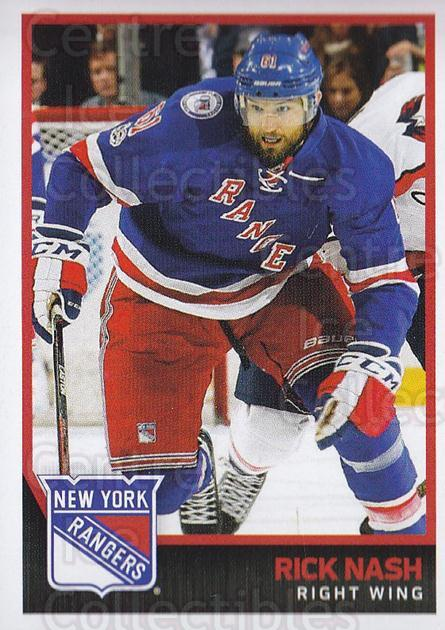 2017-18 Panini Stickers #147 Rick Nash<br/>1 In Stock - $1.00 each - <a href=https://centericecollectibles.foxycart.com/cart?name=2017-18%20Panini%20Stickers%20%23147%20Rick%20Nash...&quantity_max=1&price=$1.00&code=767956 class=foxycart> Buy it now! </a>