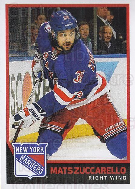 2017-18 Panini Stickers #149 Mats Zuccarello<br/>1 In Stock - $1.00 each - <a href=https://centericecollectibles.foxycart.com/cart?name=2017-18%20Panini%20Stickers%20%23149%20Mats%20Zuccarello...&quantity_max=1&price=$1.00&code=767958 class=foxycart> Buy it now! </a>