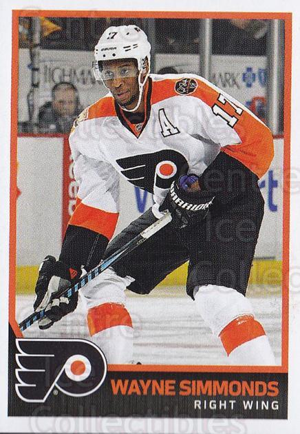 2017-18 Panini Stickers #176 Wayne Simmonds<br/>1 In Stock - $1.00 each - <a href=https://centericecollectibles.foxycart.com/cart?name=2017-18%20Panini%20Stickers%20%23176%20Wayne%20Simmonds...&quantity_max=1&price=$1.00&code=767985 class=foxycart> Buy it now! </a>